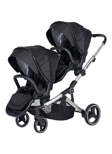 Prego Prego Ibiza Pro Travel Sistem Ikiz Bebek Arabası 2071 Renkli